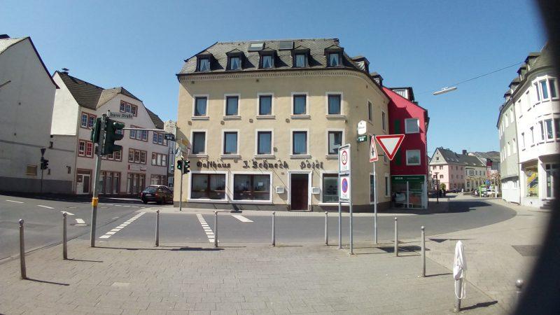 Hotel Gasthaus Schneck