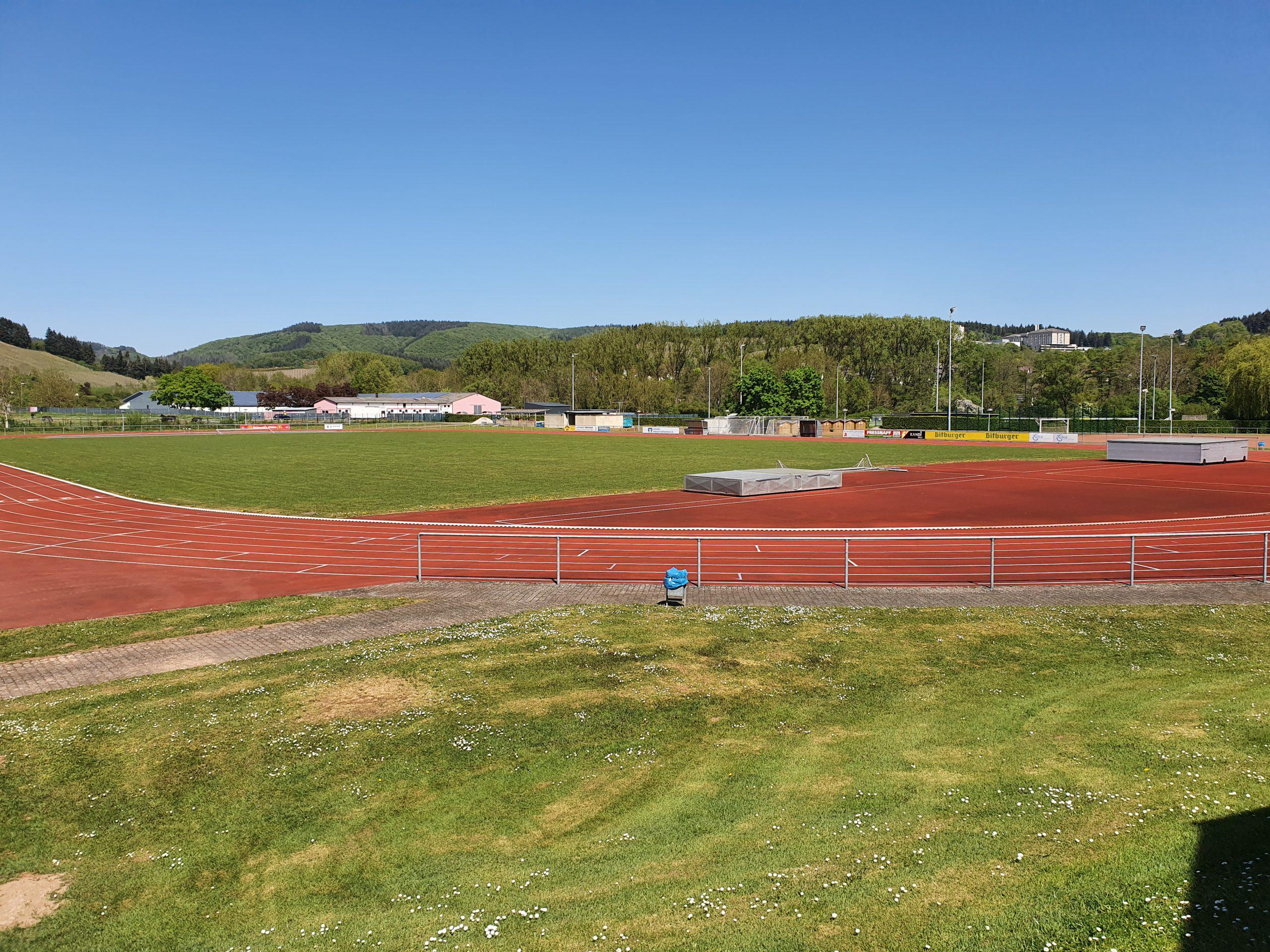 Sportzentrum Wittlich