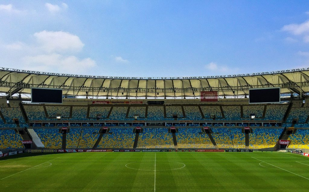Symbolfoto Fußball