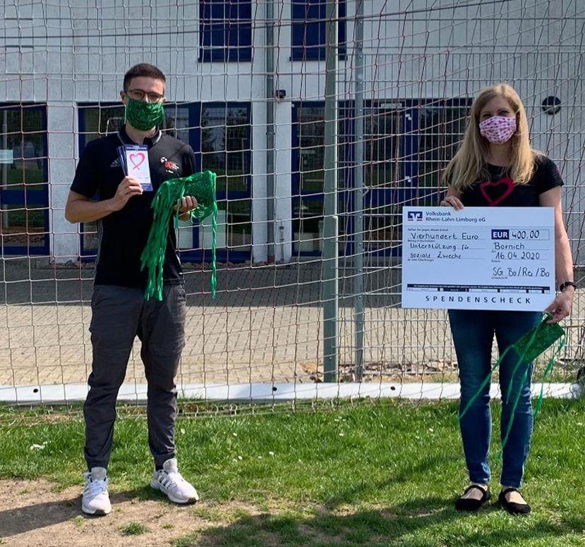 FVR-Stiftung SV Bogel
