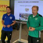 FVR-Fortbildungskongress mit 59 Trainern und namhaften Referenten