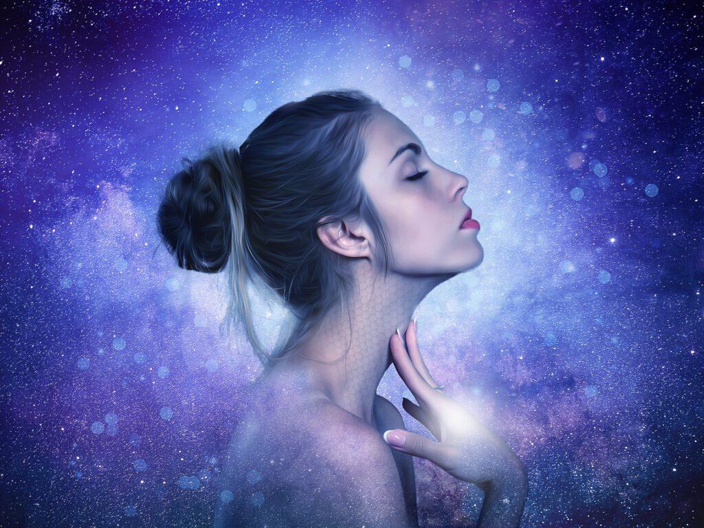 Symbolfoto Star Fantasie