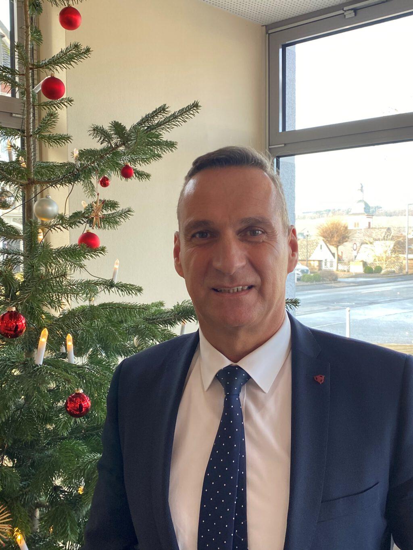 Grußwort des Bürgermeisters zu Weihnachten 2020 und ...