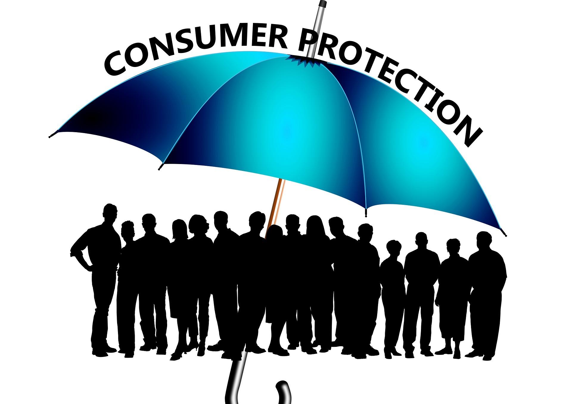Symbolfoto Verbraucherschutz