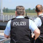 Zeugenaufruf nach tätlichem Angriff auf Polizeibeamte – Polizist gebissen