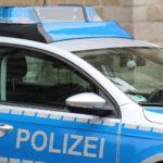 Fahrdienst-PKW durch Randalierer beschädigt