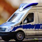 Einsatzreiches Wochenende für die Polizei Wittlich