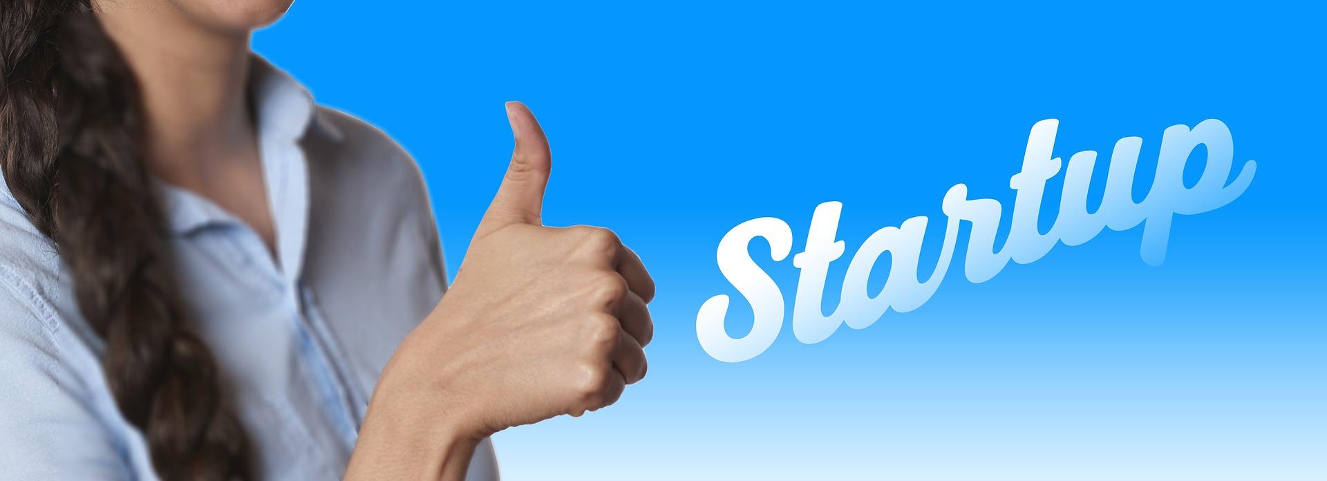 Symbolfoto Existenzgründung Startup