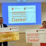 Ehrenamt – Stadt Wittlich führt als 137. Kommune Ehrenamtskarte ein