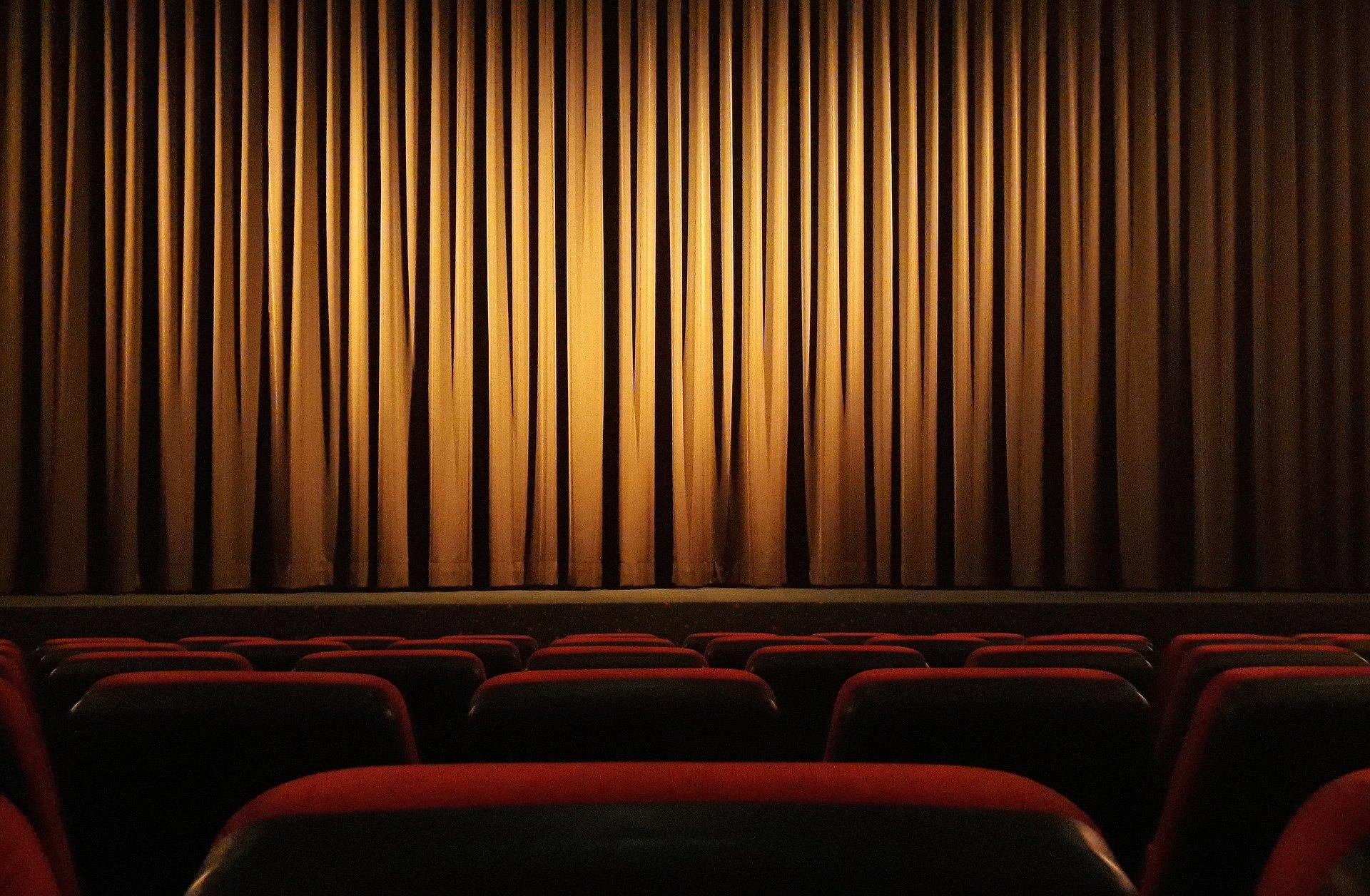 Symbolfoto Kino