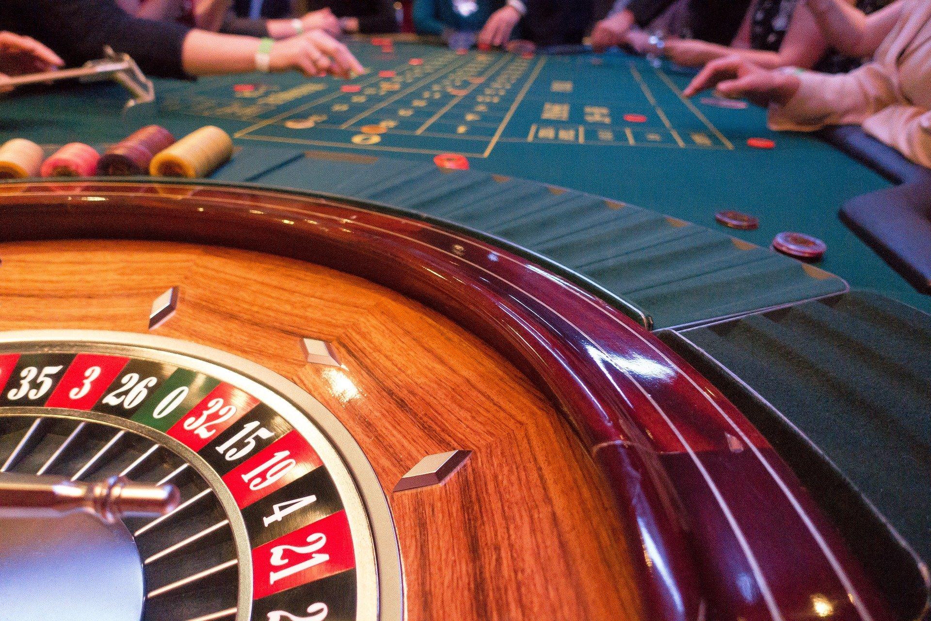 Symbolfoto Glücksspiel Sucht