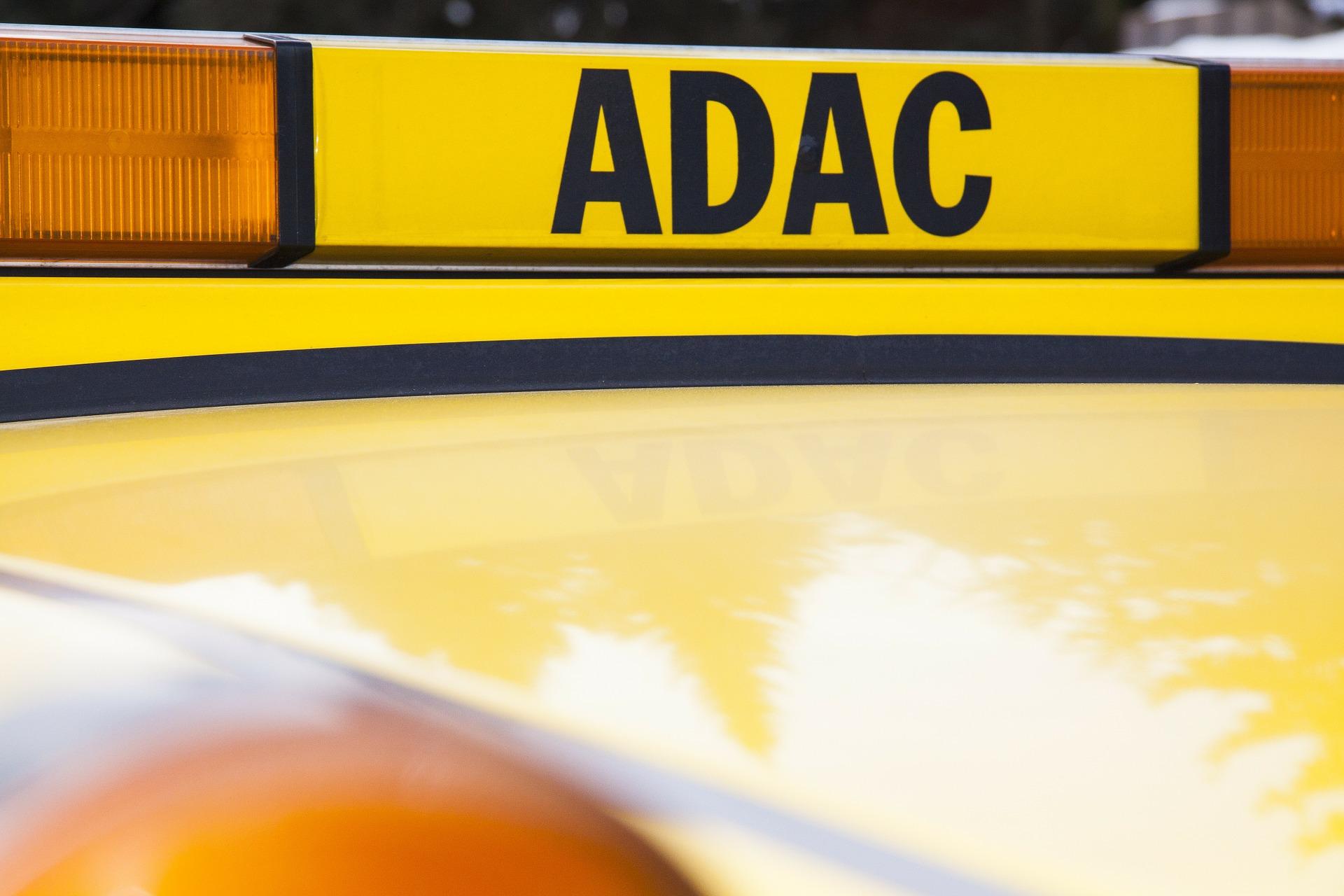 Symbolfoto ADAC