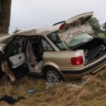 Tödlicher Verkehrsunfall bei Hersdorf