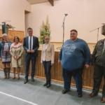 Ernennung des Bürgermeisters der Verbandsgemeinde Wittlich-Land
